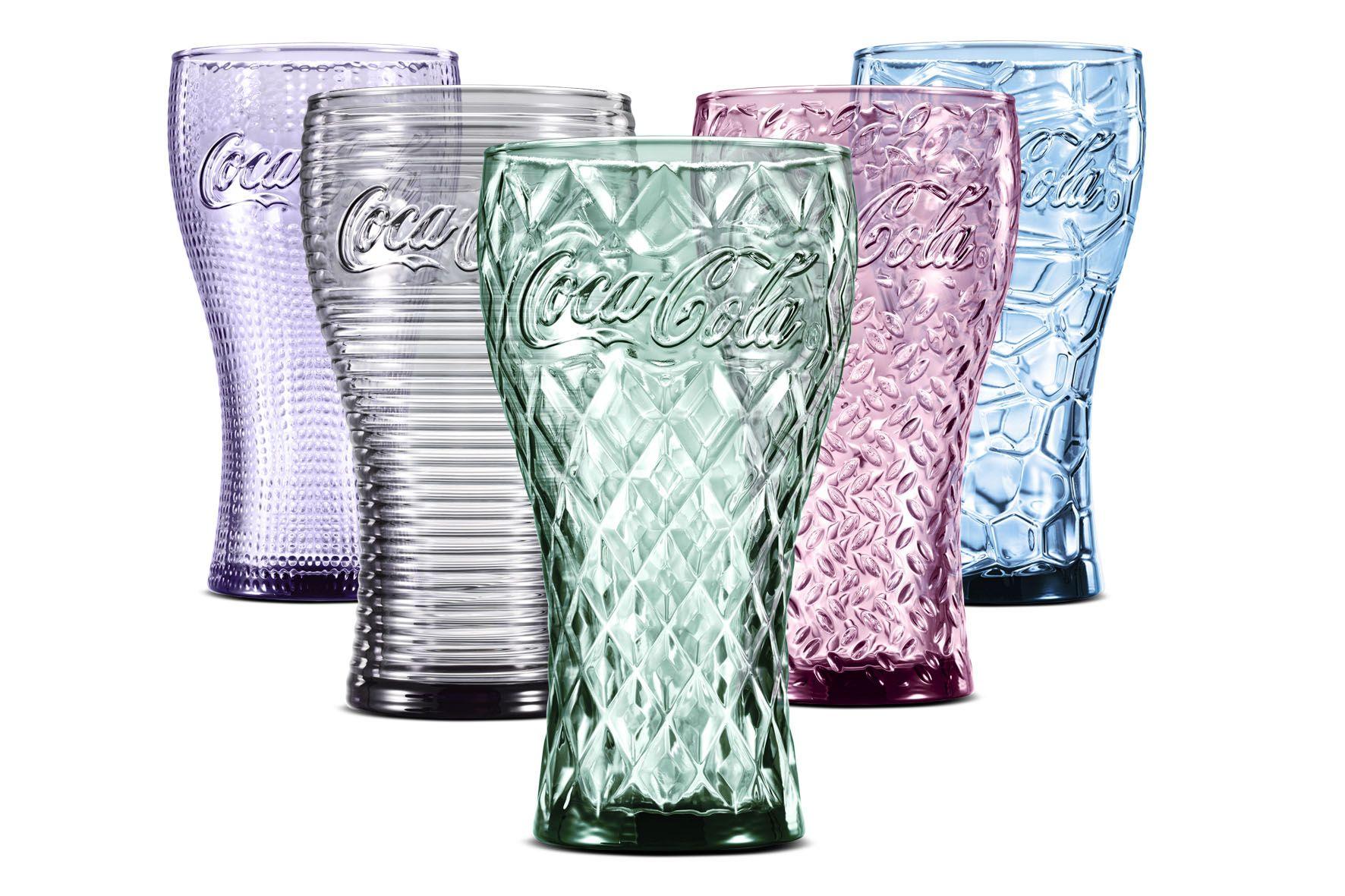 McDonald's Coca Cola Glas gratis, 2. Chance