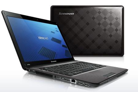 Subnotebook Lenovo IdeaPad U450p für 549€ bei Amazon *Update* Wieder verfügbar