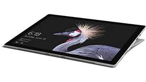 """[amazon] Nischendeal - Microsoft Surface Pro 12.7"""" 5. Generation - 1 bis 2 Monate Lieferzeit"""