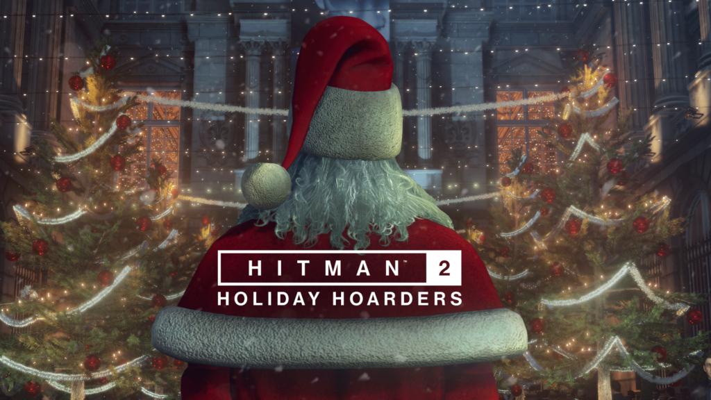 HITMAN™ 2 - Geschenkdiebe (DLC) (PS4/XBOX)
