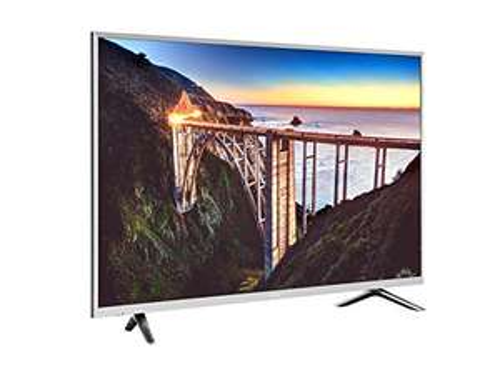 Hisense H65NEC5655 165 cm (65 Zoll) Fernseher (Ultra HD, HDR, Triple Tuner, Smart TV) [Energieklasse A] für 599,99€