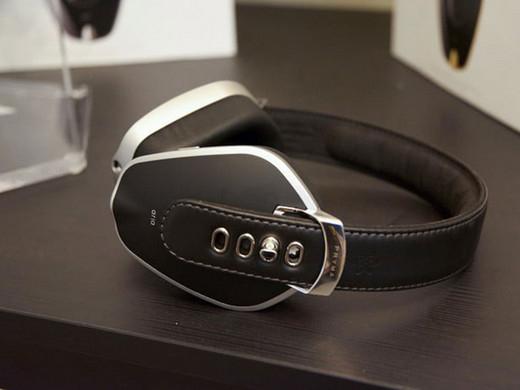 [Audiophiler Preisjäger] Sonus Faber Typ: Pryma 01 Highend Kopfhörer