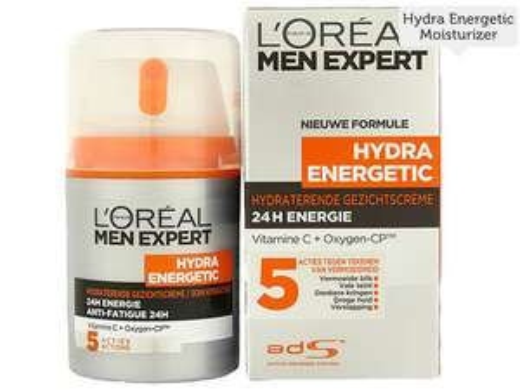 [Gepflegter Preisjäger] 6x L'Oréal Paris Hautpflege für Männer