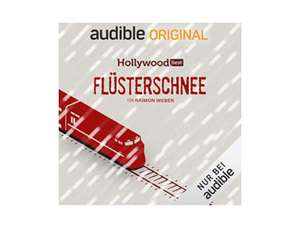 [Audible] Gratis: 3 Audible Original Adventsgeschichten downloaden