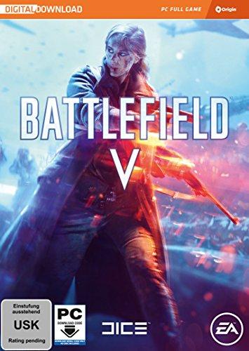 PC - Battlefield V - Standard Edition   PC Download - Origin Code