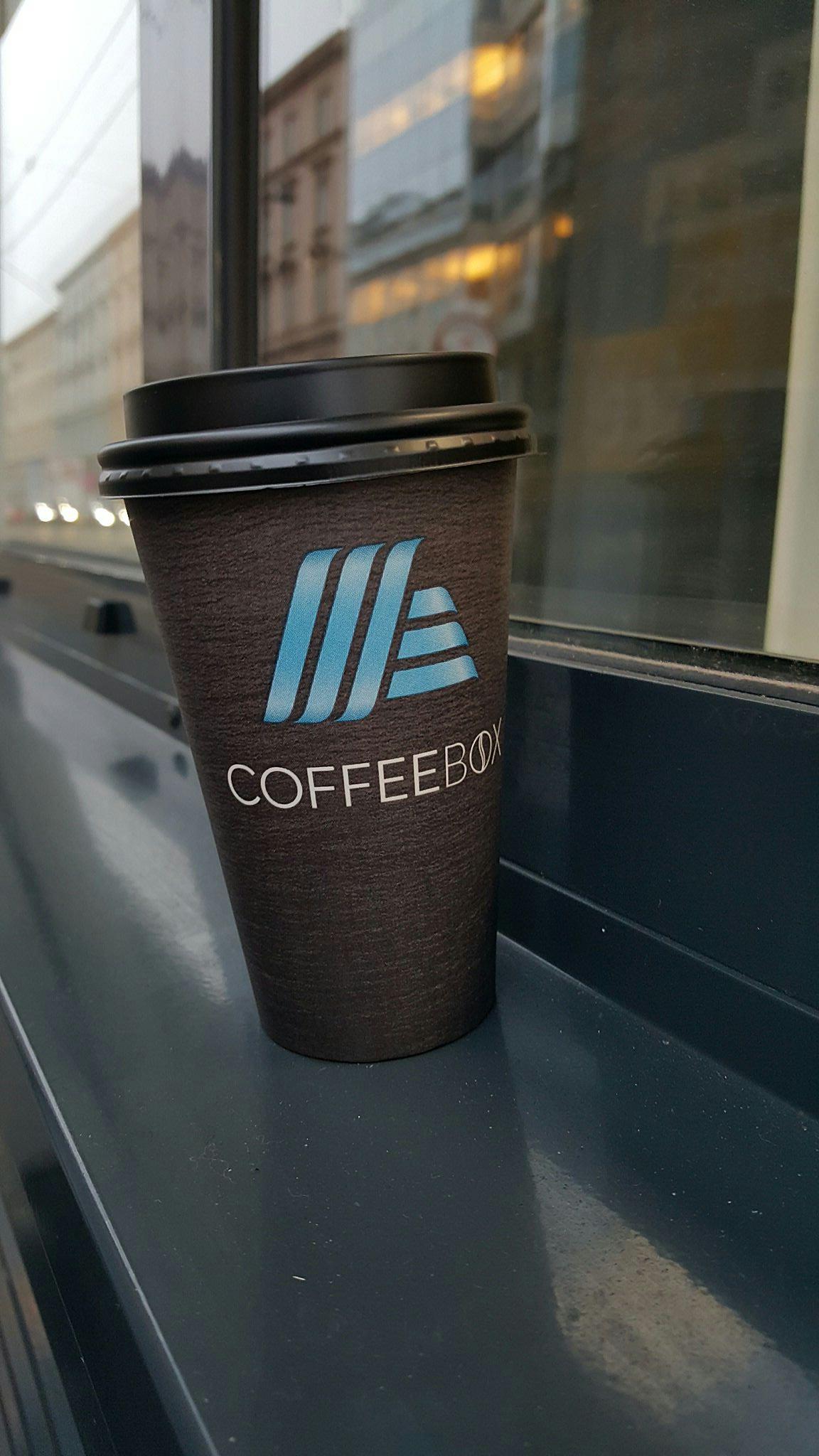 GRATIS Kaffee bei Hofer Rennweg (-30% auf Backwaren, Obst und Gemüse)