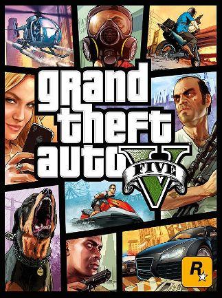 [cdkeys] Grand Theft Auto V für den PC
