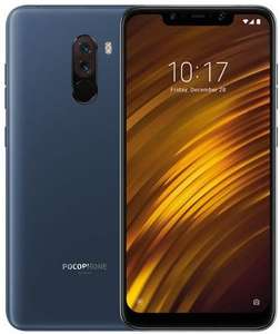 [Gearbest] Xiaomi Pocophone F1 Global Version 6GB / 64GB