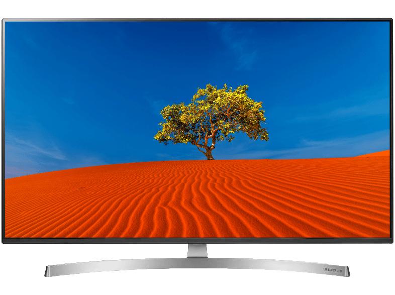 LG 55SK8500LLA 55 Zoll Super UHD Smart TV