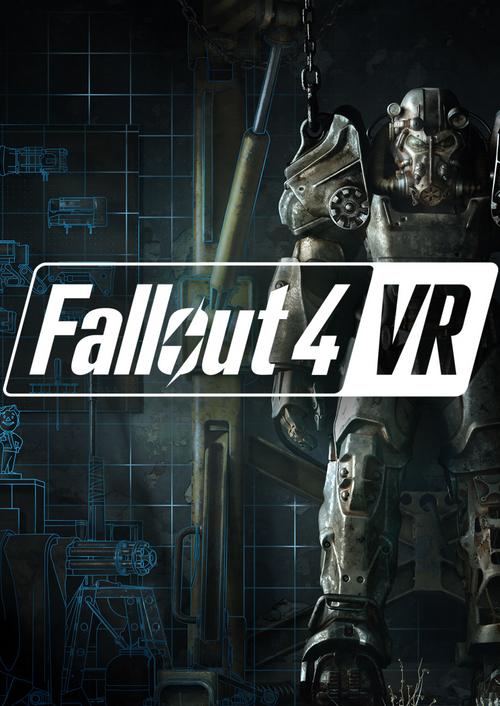[cdkeys] Fallout 4 VR für Steam (PC)