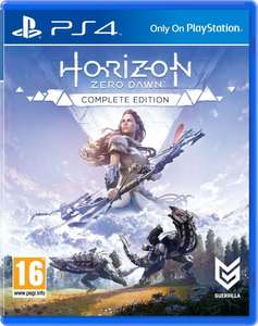 [cdkeys] Horizon Zero Dawn Complete Edition PS4 US/CA