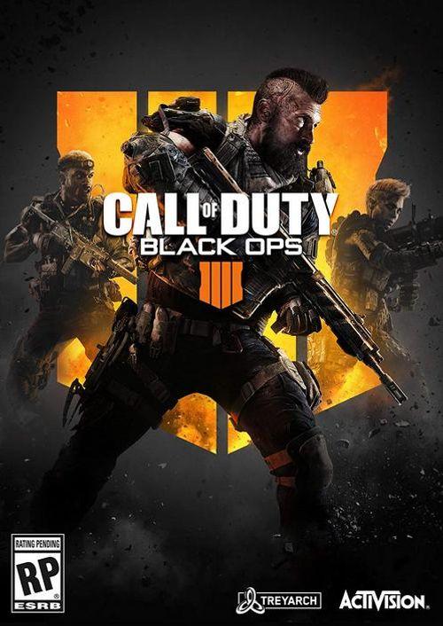 Call of Duty (COD) Black Ops 4 PC   Battlenet EU Edition