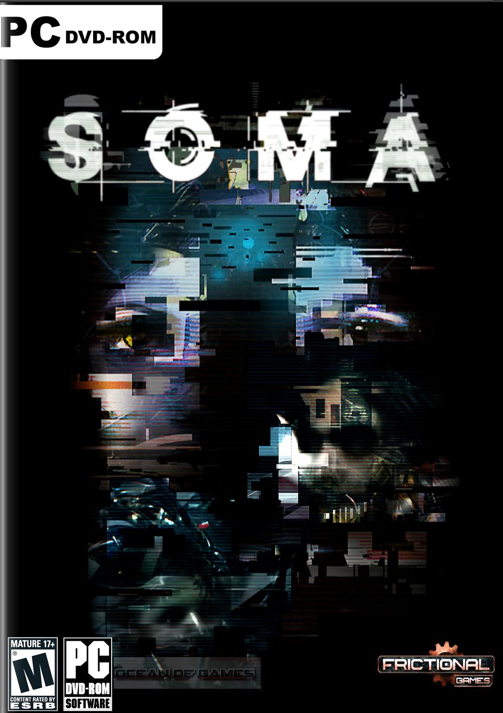 (PC / Mac) SOMA