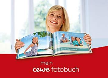 CEWE Kalender 2019 (Fotobuch-Deal in Beschreibung)