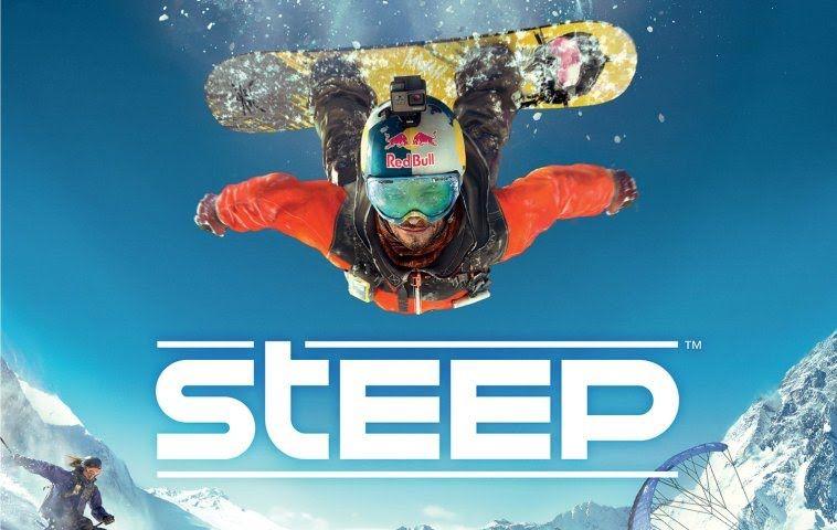 PS Plus Spiele Jänner 2019 (Steep & Portal Knights)