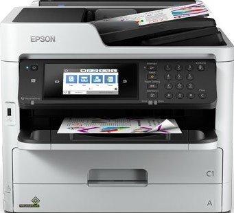 [notebooksbilliger] Epson WorkForce Pro WF-C5710DWF, Tintenstrahldrucker