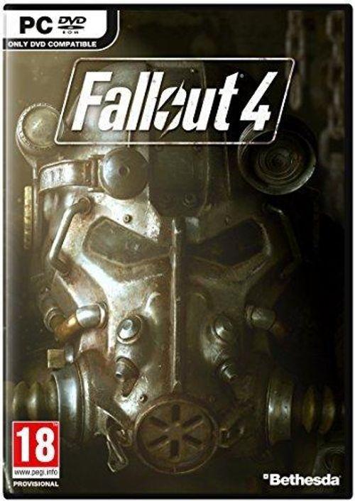 [cdkeys] Fallout 4 PC