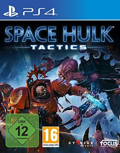 [Amazon] Space Hulk Tactics PS4