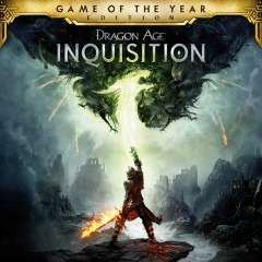 [PSN Store] Dragon Age: Inquisition - Game of the Year Edition (PS4)