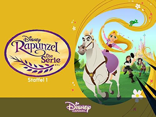[Amazon] Preisfehler: Rapunzel - Die komplette erste Staffel statt nur einer Folge
