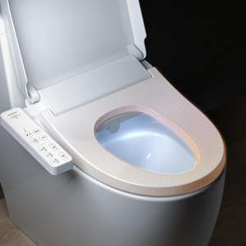 [Banggood] Xiaomi Smartmi Smart Toilet Seat / beheizbarer Toilettensitz um 185,52€