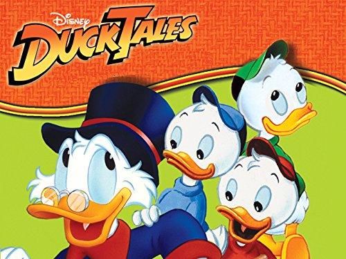 [Amazon Prime Video] Preisfehler: Disney's Ducktales gesamte Staffel 4 / 5 / 6 / 8 für je 1,49 €