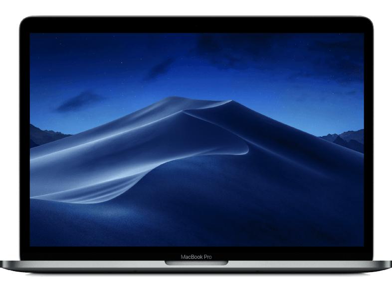 """Apple MacBook Pro 13.3"""" (i5, 8GB, 128SSD, grau, 2017)"""