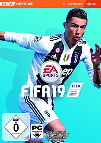 (PC) FIFA 19