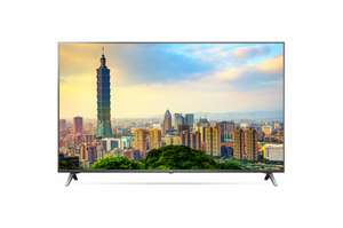 www.AMAZON.de l LG 49SK8000PLB 123 cm (49 Zoll) Fernseher Nano Cell™ Display(Super UHD 4K) für 524,36