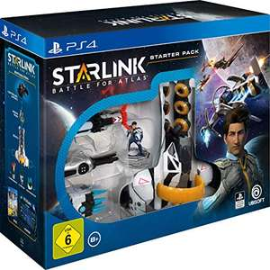 [PS4/ONE] Starlink: Battle for Atlas - Starter Pack