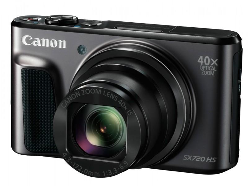 (Wien) Canon PowerShot SX720 HS