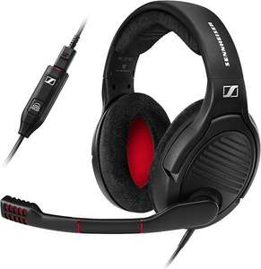 [Amazon.co.uk] Sennheiser PC 373D 7.1 Surround Sound Gaming Headset