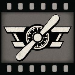 "(iOS) ""Sky Aces"" Weltkrieg-Flieger-Game"
