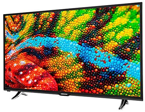 Medion P15026 108 cm (50 Zoll Full HD) Fernseher