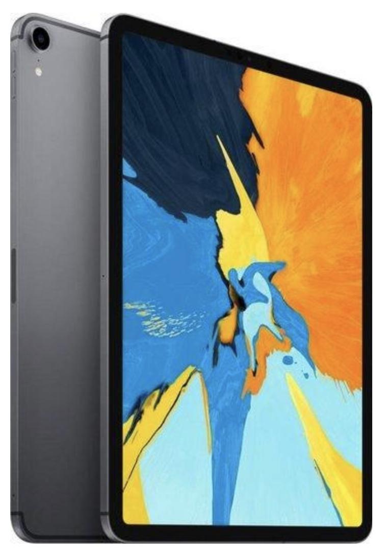 Apple iPad Pro Wi-Fi + Cellular, 256 GB, 12,9 Zoll für 1295,10€ oder 11 Zoll für 1097,10€ inkl. Versandkosten - Pencil 2 für 121,50€
