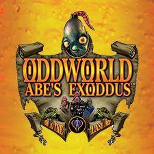 ODDWORLD: Abe's Exoddus [HumbleStore]