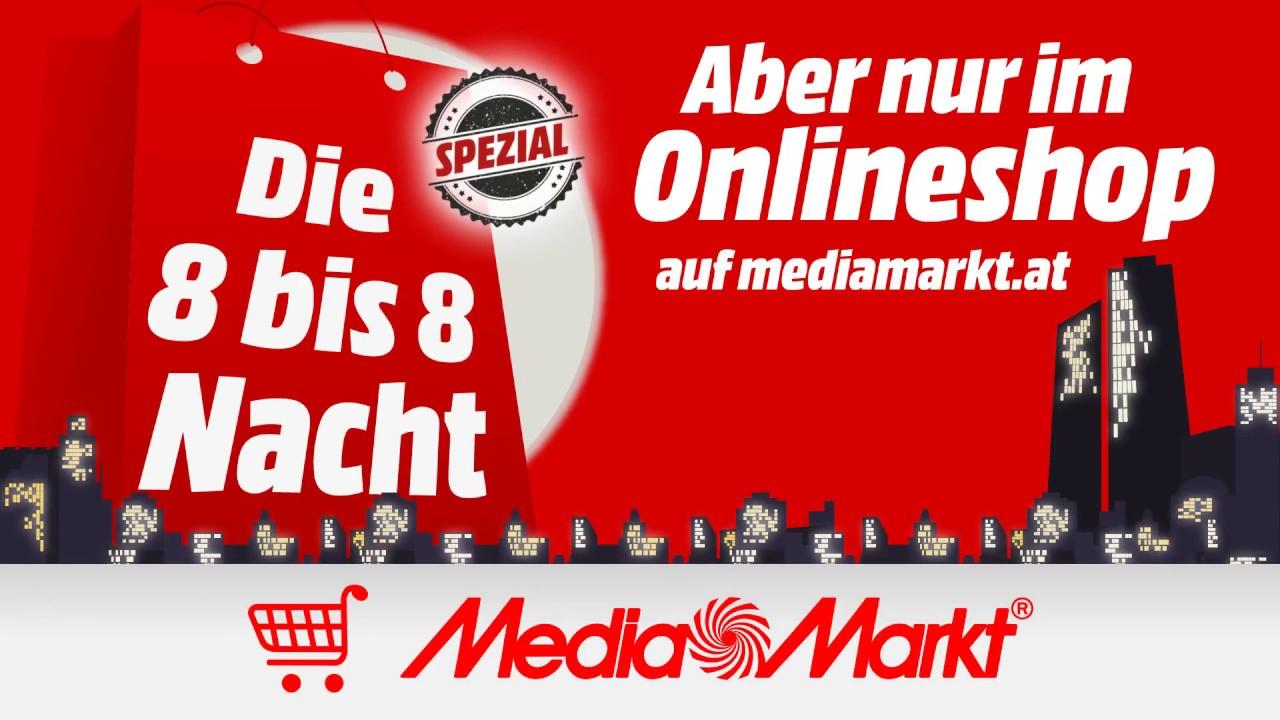 [Media Markt] 8 bis 8 Aktion - Kameras, Objektive, Zubehör