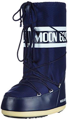 [Amazon] Moon Boot Nylon Unisex Schneestiefel in den Größen 27 bis 44