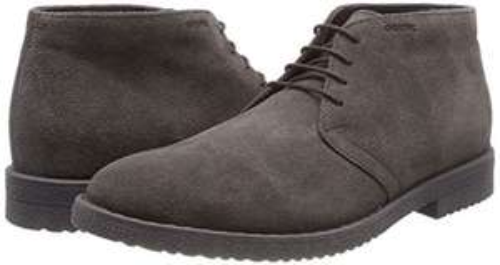 [Amazon] Geox Herren U Brandled B Desert Boots in den Größen 39 - 45
