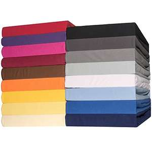 [Amazon] CelinaTex Lucina Topper Spannbettlaken 140x200 - 160x200 in verschiedenen Farben