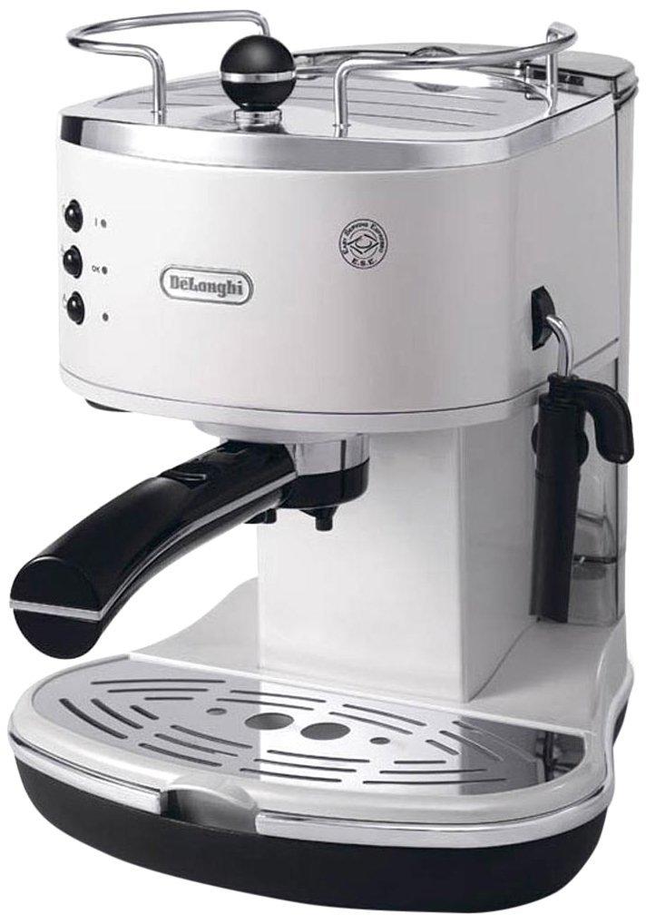 "De'Longhi ""Icona ECO 311.BK"" Espresso-Automat (15 Bar)"