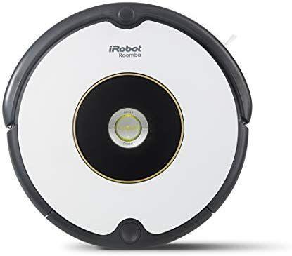 [AmazonFR] iRobot Roomba 605 Saugroboter
