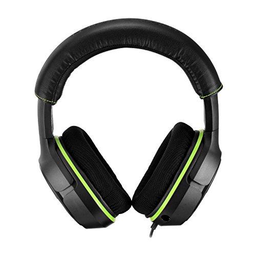 Amazon.de: Turtle Beach XO Three Gaming-Headset, Xbox One / PC, um 30,22€