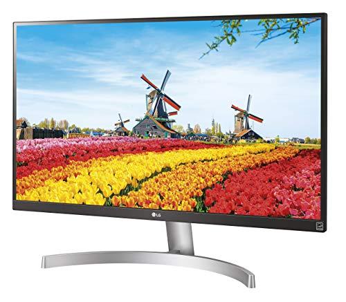 """[Amazon] LG Electronics 27UK600-W, 27"""" UHD Monitor - neuer Bestpreis"""