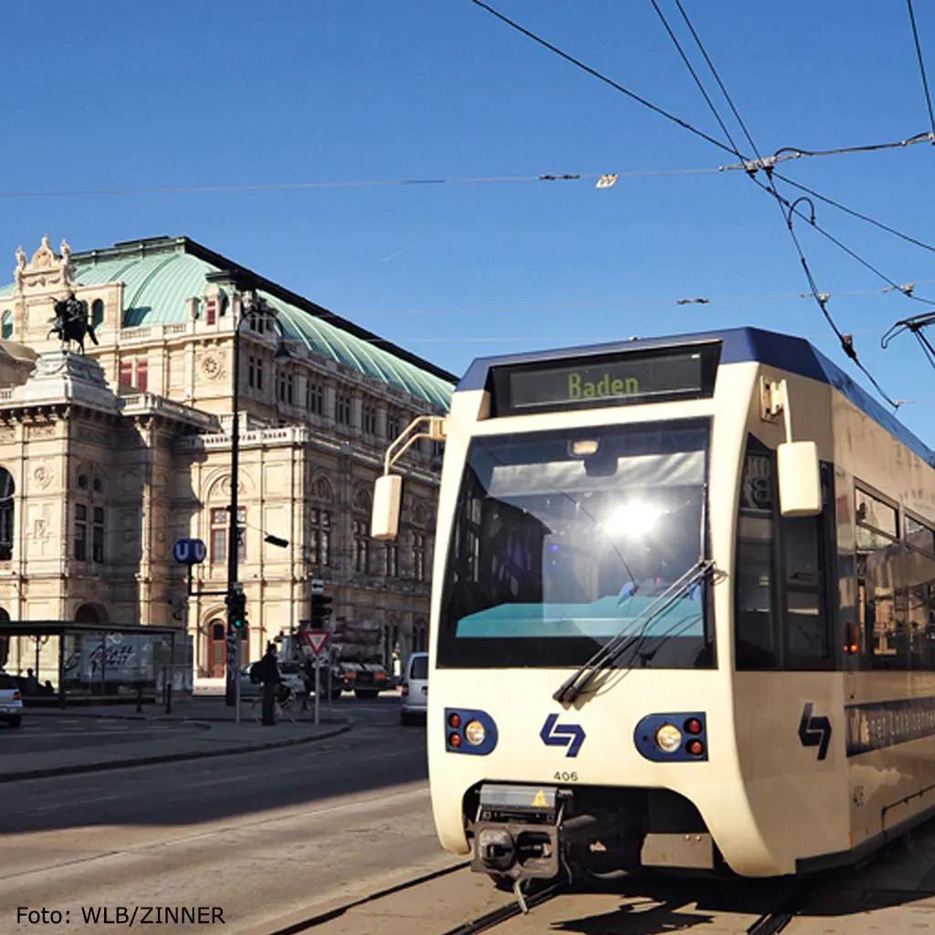 (Info) Badner Bahn - ab 1.2.2019 - Wien-SCS - nicht mehr mit IKEA Family Karte GRATIS (nur SCS VIP Karte)