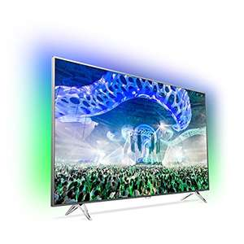 www.AMAZON.de l Philips 65PUS7601 164 cm (65 Zoll) Fernseher (Ambilight, 4K Ultra HD, Triple Tuner, Android TV)