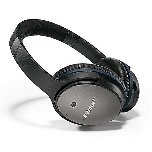 [Cyberport-Gutscheinfehler] Bose QuietComfort 25 (Apple-Version) ab 103,10 Euro