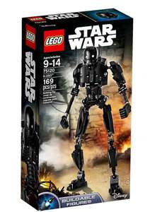 [Thalia.at] LEGO Star Wars Buildable Figures - K-2SO