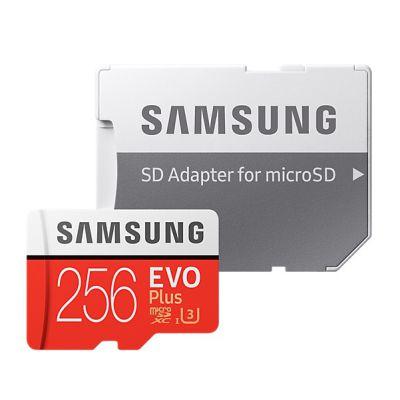 256GB Samsung microSD SpeicherKarte  -50% Gutscheincode
