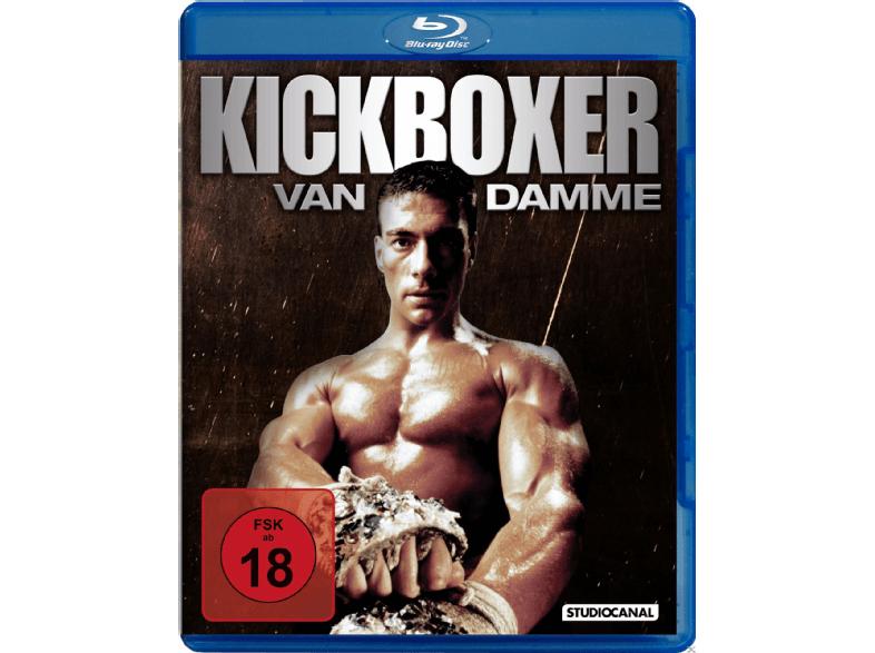 [Blu-Ray] Kickboxer für nur 4,99€ von Amazon.de